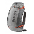 Gunmetal - Simms - Waypoints Backpack Large