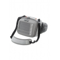Gunmetal - Simms - Waypoints Hip Pack Small