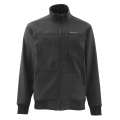 Black - Simms - Rogue Fleece Jacket