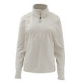 Linen - Simms - Women's Madison Fleece Popover