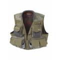 Hex Camo Loden - Simms - Guide Vest