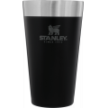 Matte Black - Stanley - Adventure Stacking Beer Pint 16oz