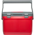 Flannel Red - Stanley - Adventure Easy Carry Outdoor Cooler 16QT
