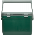 Green - Stanley - Adventure Easy Carry Outdoor Cooler 16QT