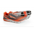 Orange - Altra - Men's Torin 2.5