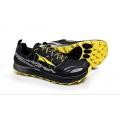 Black/Yellow - Altra - Men's Lone Peak 3.0