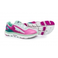 Fuschia/Mint - Altra - One Jr