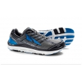 Charcoal/Blue - Altra - Men's Provision 3.0