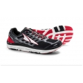 Black/Red - Altra - Men's Provision 3.0