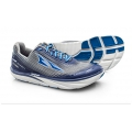 Gray/Blue - Altra - Men's Torin 3