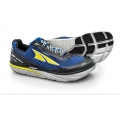 Blue/Lime - Altra - Men's Torin 3
