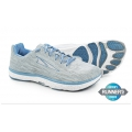 Gray/Blue - Altra - Women's Escalante