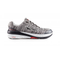 Gray/Red - Altra - Men's Paradigm 4