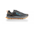 Gray/Orange - Altra - Men's Timp 1.5