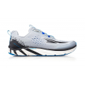 Gray/Blue - Altra - Men's Torin 4