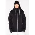 Jet Black - Armada - Men's Carson Insulated Jacket