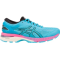 Aquarium/Black - ASICS - Women's Gel-Kayano 25