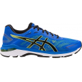 Illusion Blue/Black - ASICS - Men's Gt-2000 7