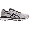 Mid Grey/Black - ASICS - Men's Gt-2000 7