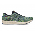 ELECTRIC BLUE/BIRCH - ASICS - Men's Gel-DS Trainer 24