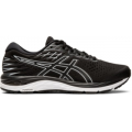 BLACK/WHITE - ASICS - Men's Gel-Cumulus 21