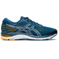 MAKO BLUE/WHITE - ASICS - Men's Gel-Cumulus 21