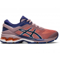 VIOLET BLUSH/DIVE BLUE - ASICS - Women's Gel-Kayano 26
