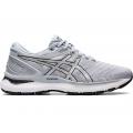 White/Pure Silver - ASICS - Men's Gel-Nimbus 22