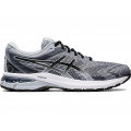 Piedmont Grey/Black - ASICS - Men's GT-2000 8
