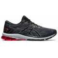 Carrier Grey/Black - ASICS - Men's Gt-1000 9