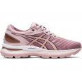 Watershed Rose/Rose Gold - ASICS - Women's Gel-Nimbus 22