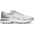 Piedmont Grey/White - ASICS - Women's Gt-2000 8