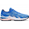 Blue Coast/White - ASICS - Women's Gt-2000 8
