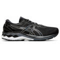 Black/Pure Silver - ASICS - Men's Gel-Kayano 27
