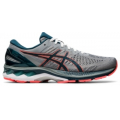 Sheet Rock/Magnetic Blue - ASICS - Men's Gel-Kayano 27