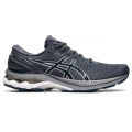 Carrier Grey/French Blue                     - ASICS - Men's Gel-Kayano 27