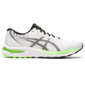 White/Black - ASICS - Men's Gel-Cumulus 22