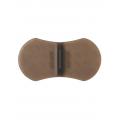 Translucent Black - Burton - Burton Medium Spike Stomp Pad