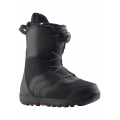 Black - Burton - Women's Burton Mint Boa Snowboard Boot