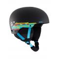 Hurrrl Black - Burton - Kids' Anon Rime 3 Helmet