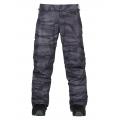 Faded Worn Tiger - Burton - Men's Burton Cargo Pant - Relaxed Fit
