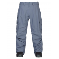 LA Sky - Burton - Men's Burton Cargo Pant - Relaxed Fit