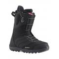 Black - Burton - Women's Mint Snowboard Boot