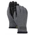 True Black Heather - Burton - Women's Sapphire Glove