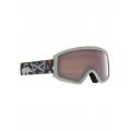 Frame: Pb Gray, Lens: Silver Amber (35% / S2) - Burton - Kids' Anon Tracker 2.0 Goggle
