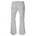 Stout White - Burton - Women's Gloria Insulated Pant