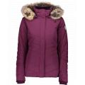 Drop The Beet - Obermeyer - Women's Tuscany II Jacket