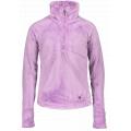 Lux Lilac - Obermeyer - Furry Fleece Top