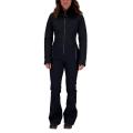 Black II - Obermeyer - Women's Katze Suit