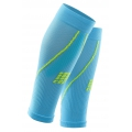 Hawaii Blue/Green - CEP Compression - Men's Compression Calf Sleeves 2.0